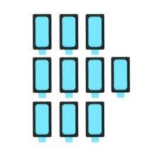 IPartsBuy 10 pièces pour Sony Xperia Z2 & Z3 Compact & Z4 & Z5 oreille haut-parleur autocollant adhésif étanche