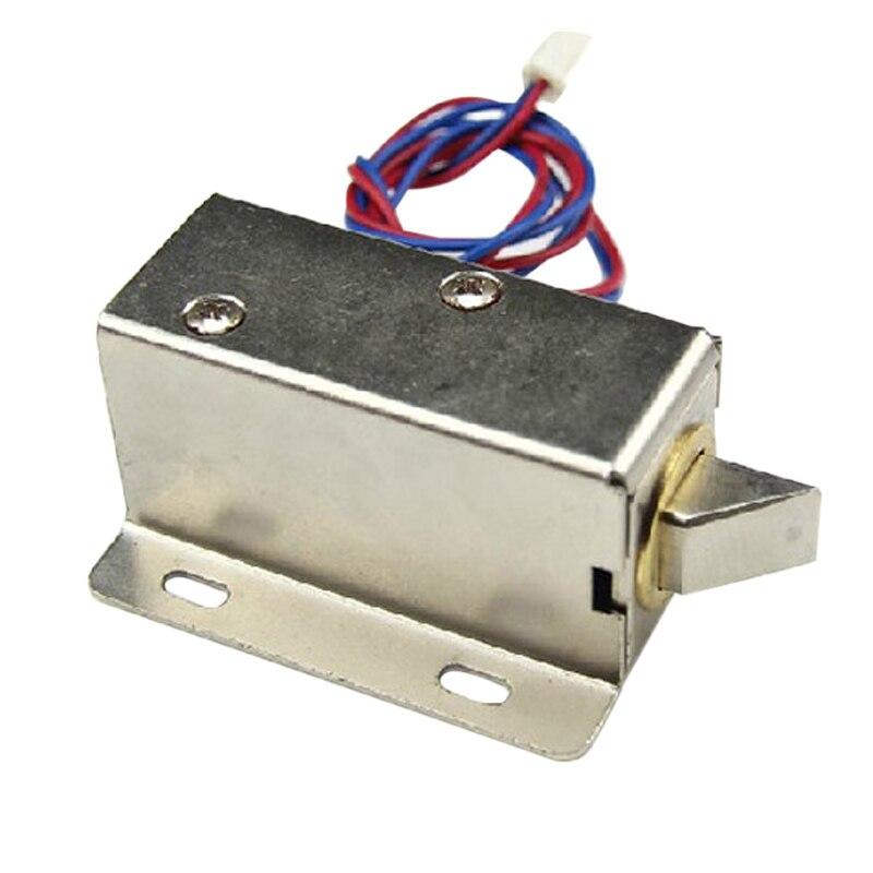Hot Sale DC 12V/24V Open Frame Type Solenoid for Electric Door Lock hot sale dc 12v 24v open frame type solenoid for electric door lock