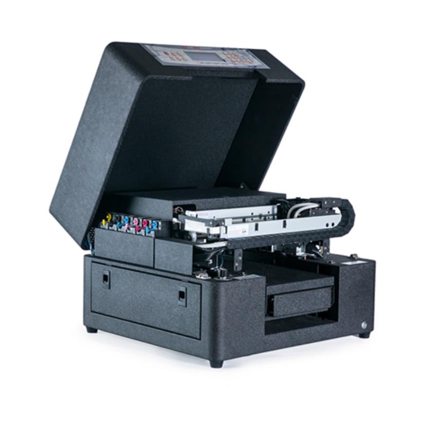 Produção em massa caneta máquina impressora de cartões de id de impressora impressora multifuncional