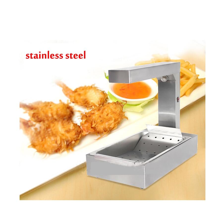Máquina de corte de patatas de acero, máquina eléctrica doméstica para rábano, pepino, Taro, máquina FY-620