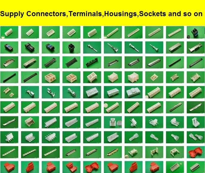 R14-8 نهايات حلقية معزولة JST موصلات محطات العلب 100% أجزاء جديدة ومبتكرة (ث) R14-8 (NJ)