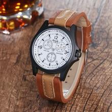 Mens Watches Top Brand Luxury Quartz Watch Sloggi Fashion Casual Business Watch Male Wristwatches Quartz-Watch Relogio Masculino