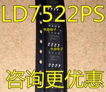 10 Stks/partij LD7522PS LD7522 Sop-8 Op Voorraad