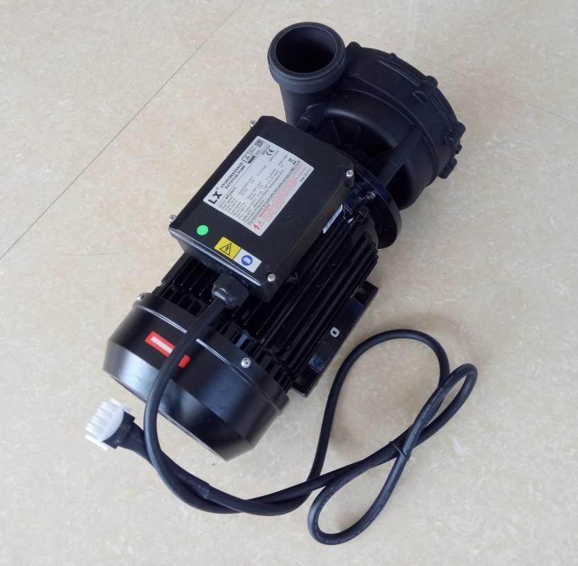 Двухскоростной насос для спа-бассейна, 2hp, 1,5 кВт, разъем AMP, 2 дюйма, подходит для балбоа-геско, водного пути, русская горячая ванна