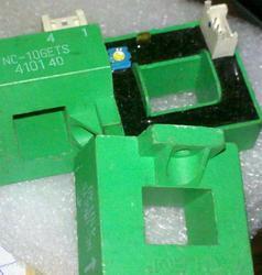 Teardown G11/P11 sensor nverter 30/37KW transformador obtiene NC-10GETS