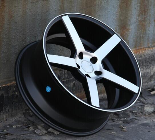 Автомобильные литые диски Voss CV3, 16, 17, 18, 19, 20, 22 дюйма, 5x100, 5x108, 5x112, 5x120, подходят для BMW, Audi, Volkswagen, Mercedes