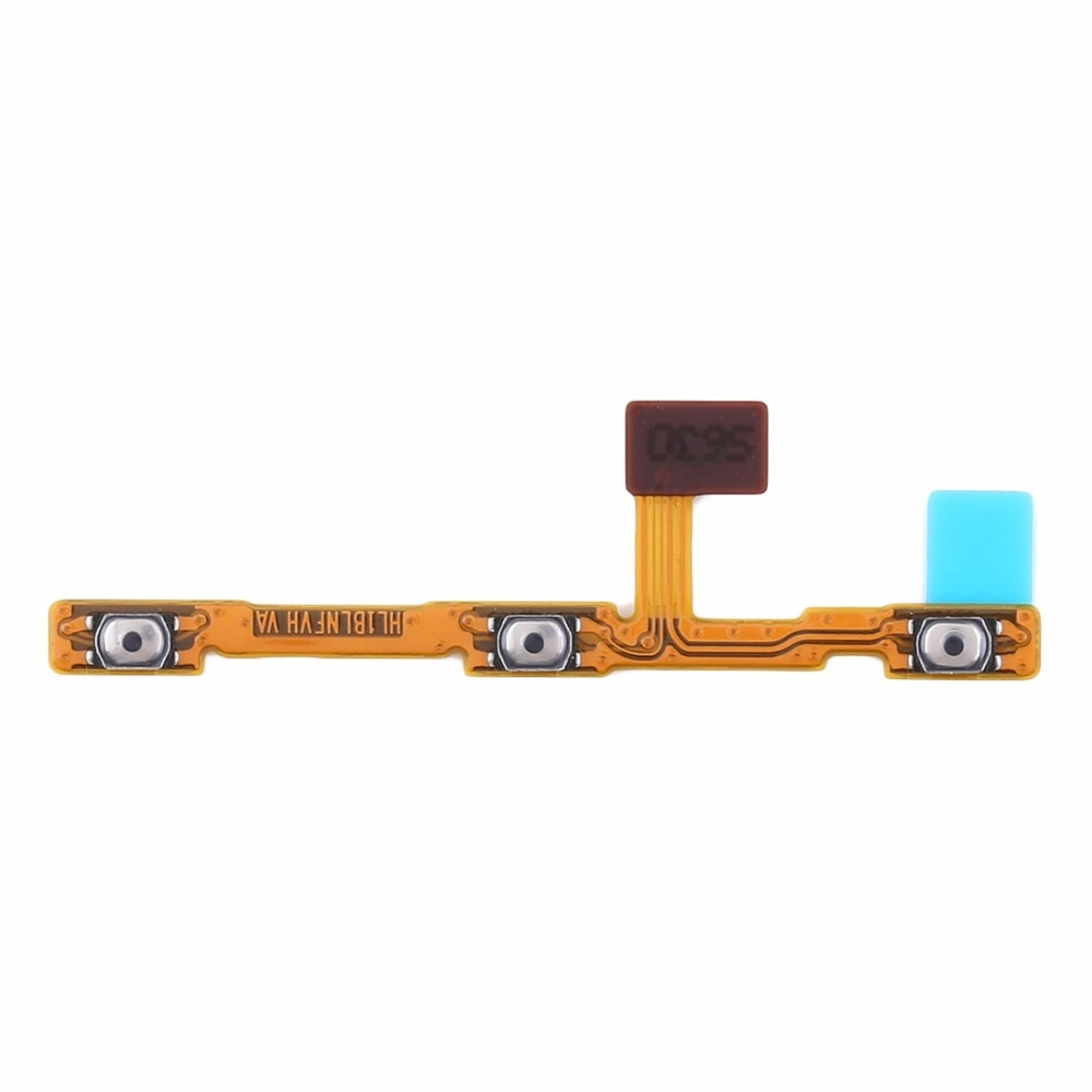 Power Button & Volume Button Flex Cable for Huawei Honor 6x