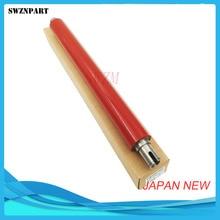 Fuser Pressure Roller Lower sleeve roller For Konica Minolta bizhub C200 C210 C203 C253 C353 8650DN For CM3522 CS173 CS193 CS163