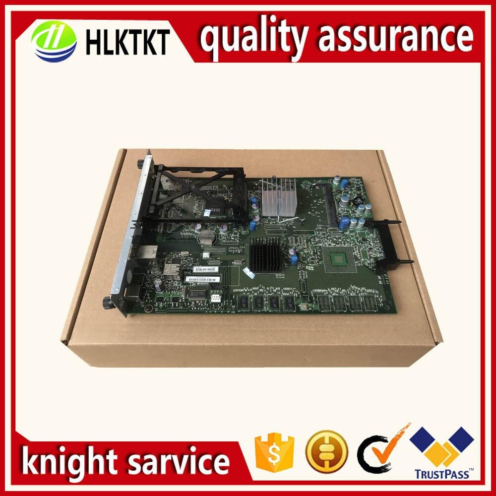 CC493-69001 CC440-60001 المنسق المجلس ل HP CP4025 CP4025N CP4525 CP4525N CP 4025 4025N 4525 4525N اللوحة الأم مجلس