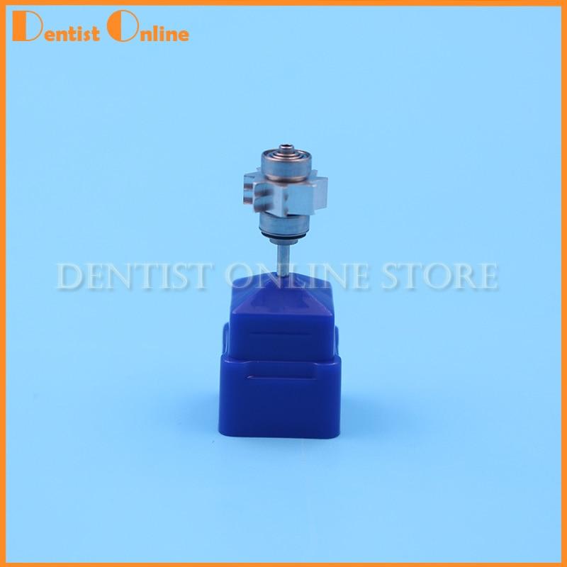 Turbina de cartucho de Rotor de repuesto Dental para la marca COXO CX207-G modelo LED e-generator Handpiece
