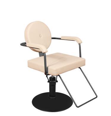 Парикмахерский стул для стрижки 52221, стул для парикмахера 12338