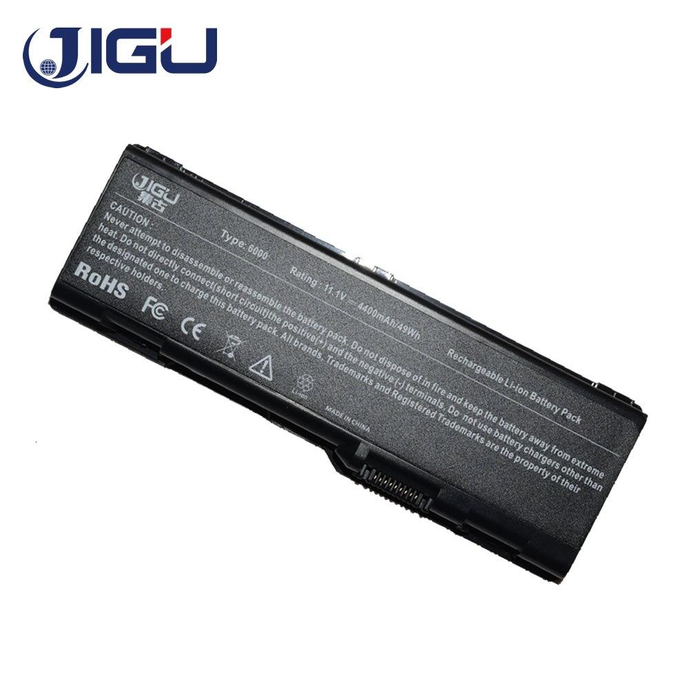 JIGU Laptop Battery For Dell Precision M6300 M90 312-0348 312-0350 312-0425 312-0455 C5974 D5318 F56