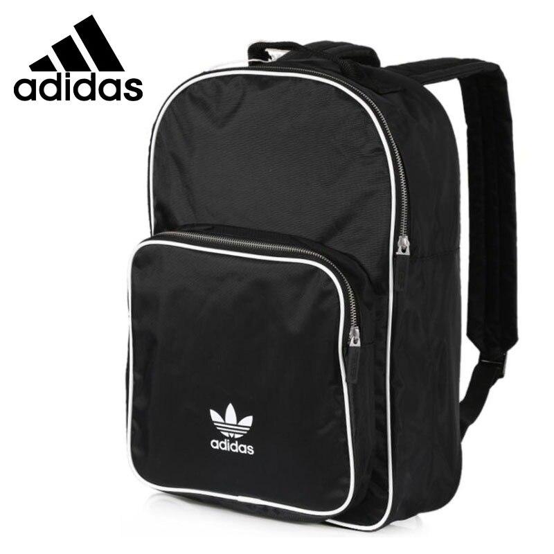 Original Neue Ankunft Adidas Originals BP CL adicolor Unisex Rucksäcke Sport Taschen