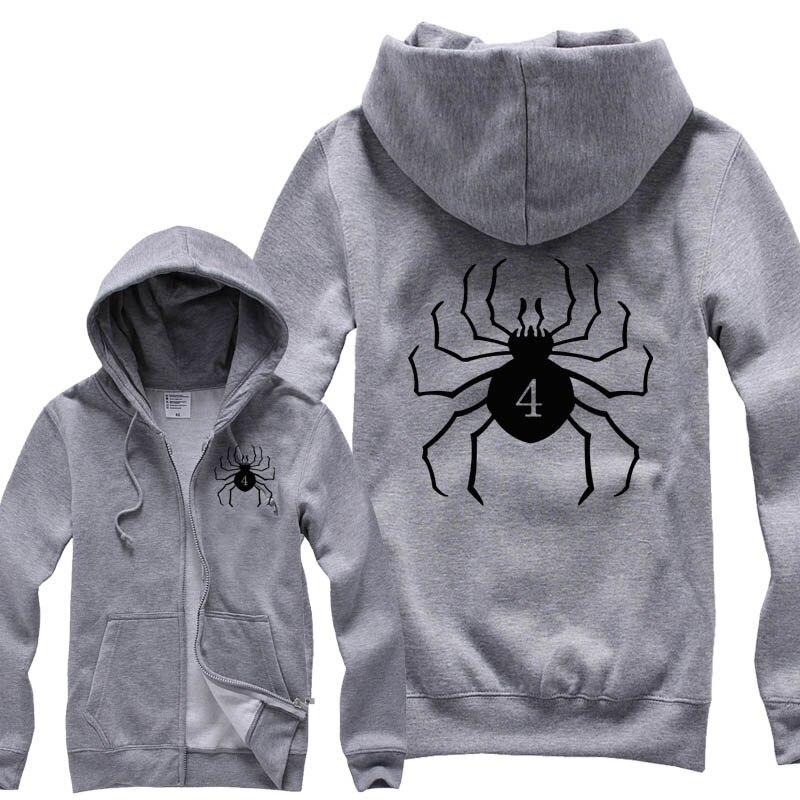 hunter x hunter Cosplay Hoodie Anime Phantom Brigade Hisoka Jacket Coat Fashion Casual Sweatshirt