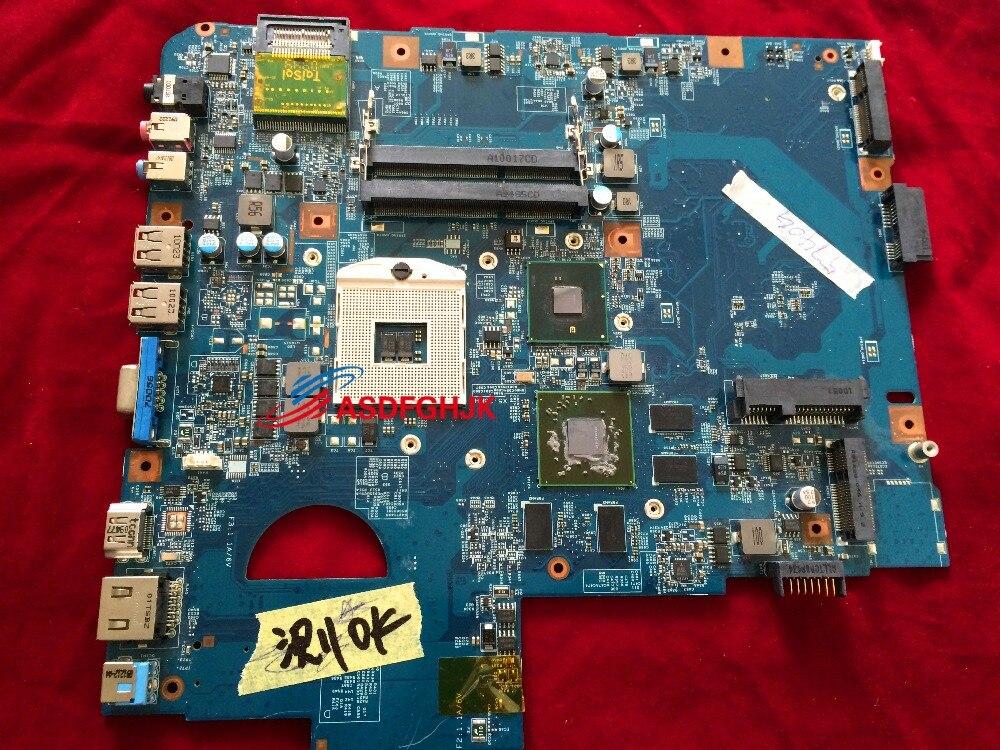Para Acer Aspire 5740 5740G LAPTOP placa base MS2286 48.4GD01.01M totalmente probada