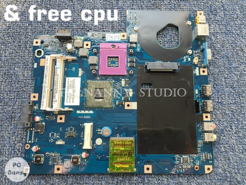 NOKOTION MBN7602001 LA-4854P para Acer Emachines 5732 E525 Laptop Motherboard mainboard ddr3 & CPU livre MB. N7602.001 Novo