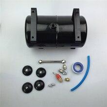 STARPAD Repair parts Model Airbrush pump / tank installation accessories / AS186 tank installation accessories
