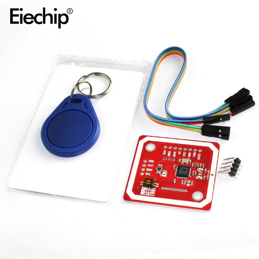 Беспроводной модуль PN532 NFC RFID V3, набор д
