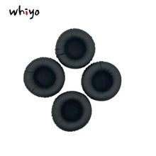 1 Pair of Ear Pads Cushion Cover Earpads Replacement Cups for Sennheiser HD424 HD 424 Sleeve Headset Earphone Headphones