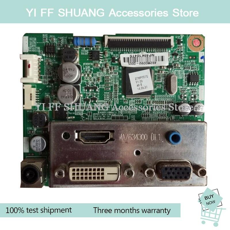Envío de prueba de 100% para 27MP35VQ driver board EAX65118804 pantalla LM270WF5