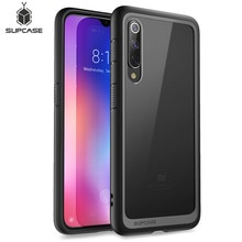 For Xiaomi MI 9 Case SUPCASE UB Style Anti-knock Premium Hybrid Ultra-Thin Protective TPU Bumper + PC Clear Cover For XiaoMi Mi9