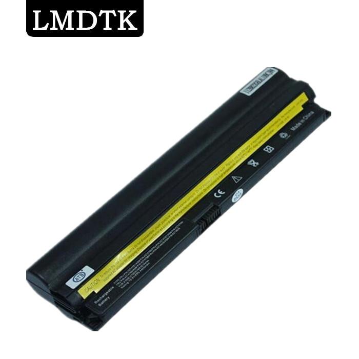 LMDTK batería del ordenador portátil para lenovo thinkpad X100E X120E E10 E30 57Y4559 57Y4558 42T4786 42T4781 42T4787 6 células envío gratis