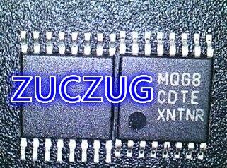 MC9S08QG8CDTE MC9S08 QG8CDTE MQG8 MQGB TSSOP