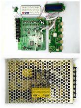 ZY-DTS8HD 7,1 Kanal Decoder Decodierung Bord DTS AC3 3D HDMI 1,4 DTS Decoder mit netzteil