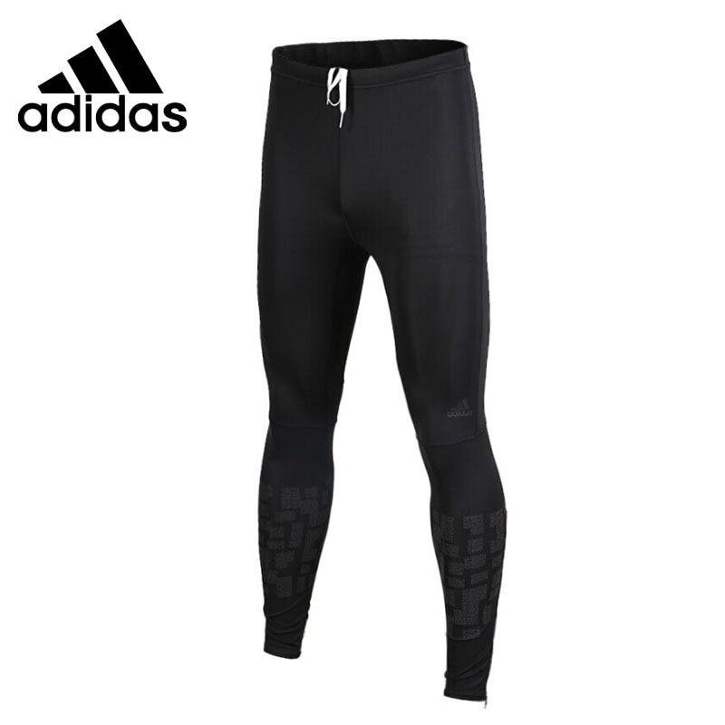 Original New Arrival 2018 Adidas SN LNG TI Men's Tight  Pants  Sportswear