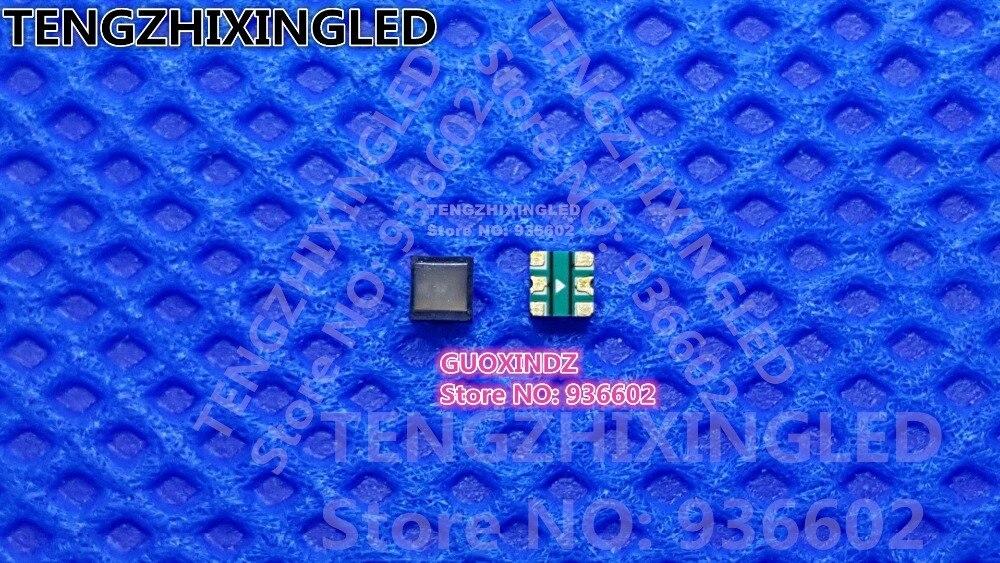 OSRAM de CHIPLED Color LED 1616 RGB LRTBR98G aplicación de visualización