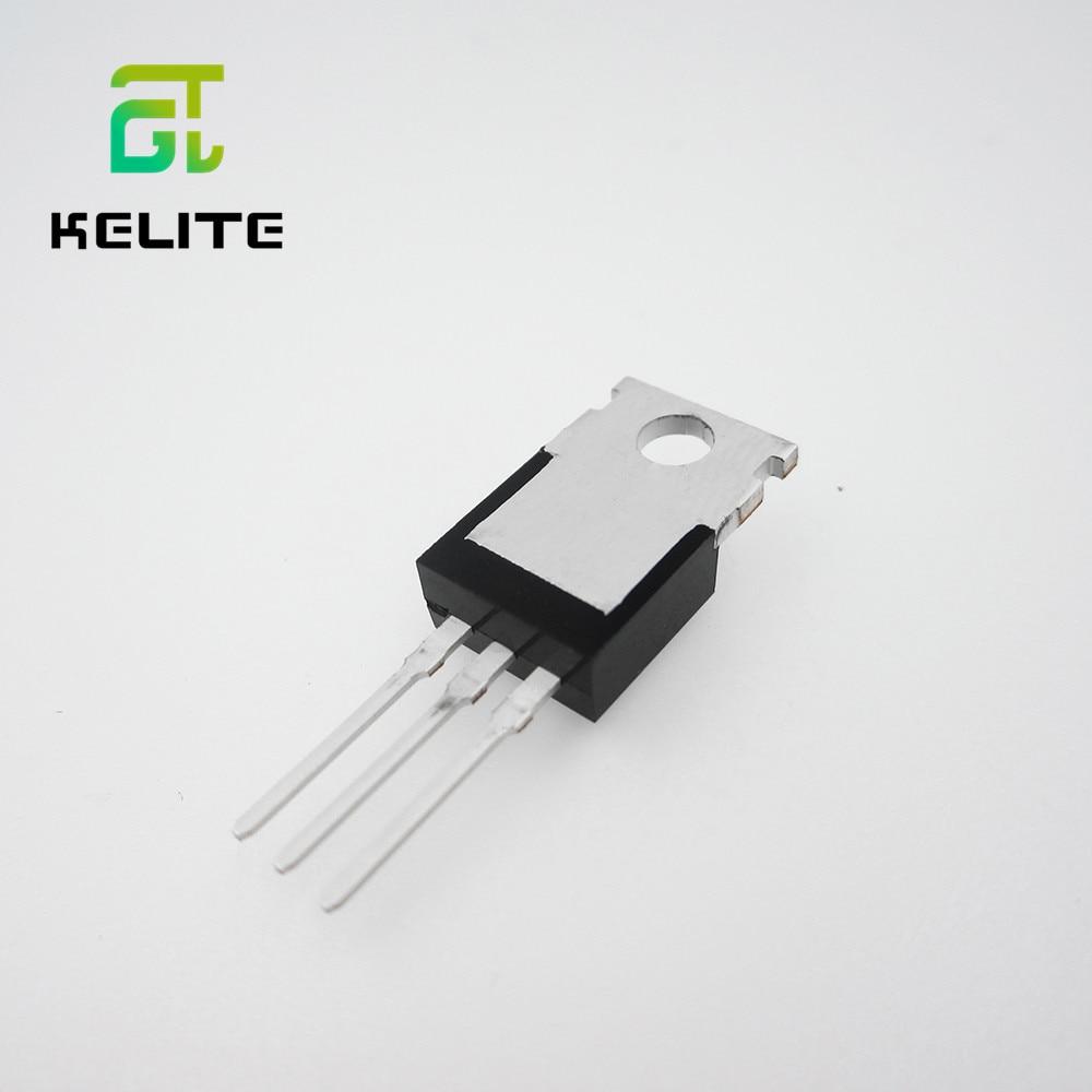 10 unids/lote MJE13009 E13009-2 13009 E13009 a-220 Alta Tensión de conmutación rápida Transistor NPN