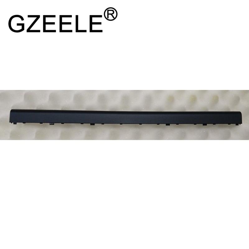 GZEELE nueva cubierta de bisagra para LCD de portátil para Dell Latitude 3450 E3450 bisagra media tapa 2KK3R 02KK3R