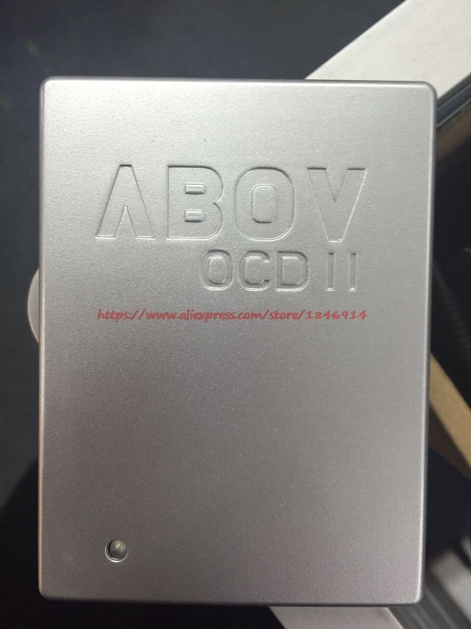ABOV OCD2 онлайн симулятор