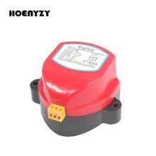 Actionneur amortisseur à Air électrique 12V/24V, 220V, valve à vent motorisée, pilote 1nm pour tuyau de ventilation