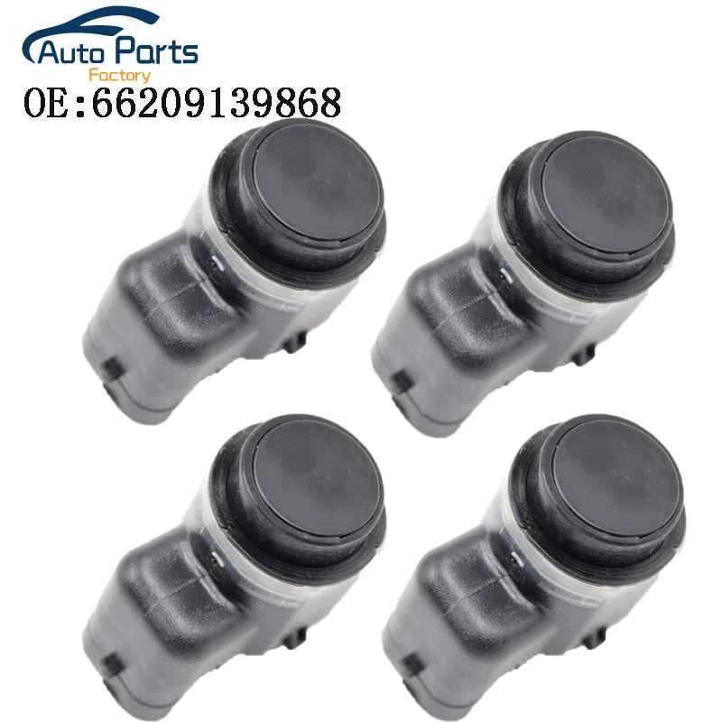 4 Uds PDC aparcamiento Rardar Sensor encaja para BMW E83 E70 E71 E72 X5 X6 X3 66209139868 de 66209270501 a 66202180147