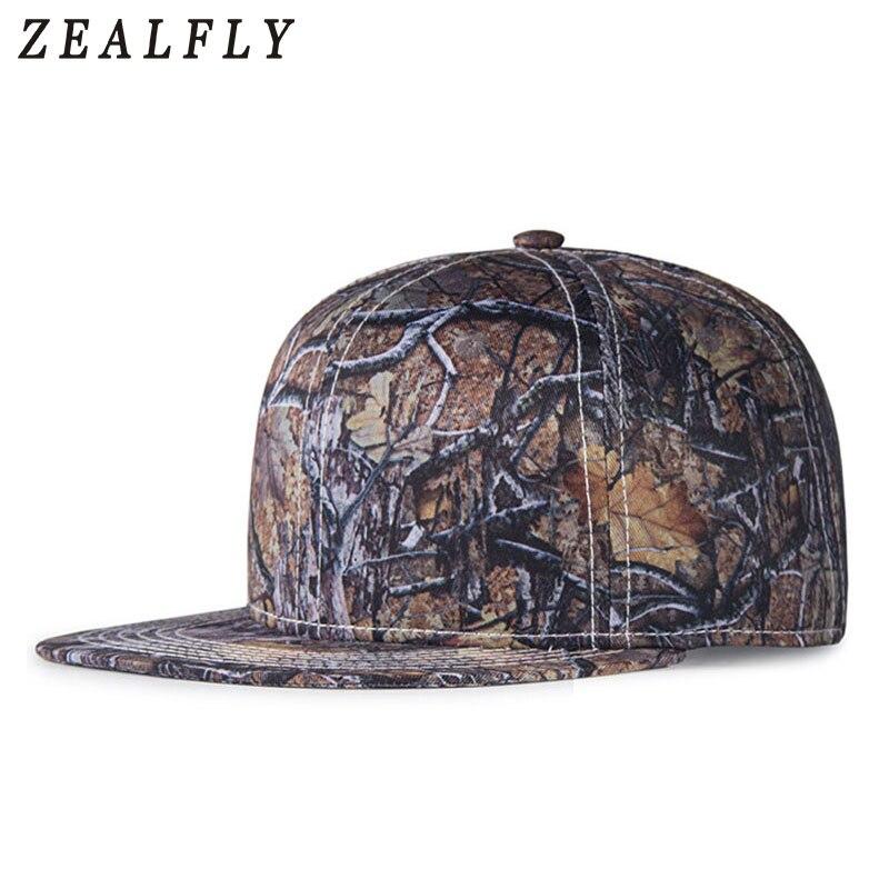 New Fashion Brand Camo Baseball Cap Women Mens Caps And Hats Women Hip Hop Hat Snapback Mens Caps And Hats Bone Masculino