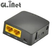 GL. iNet GL-AR300M Qulcomm QCA9531 300Mbps sans fil Mini routeur WiFi OPENWRT Firmware OPENVPN routeurs de voyage 128 mo RAM/16 mo Rom