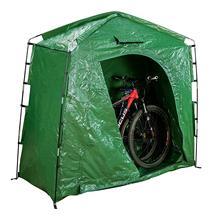 Tente extérieure de stockage de vélo déconomie de lespace, stockage de jardin et stockage de piscine, tente de vélo de CZX-335, tente résistante et extérieure de hangar de stockage
