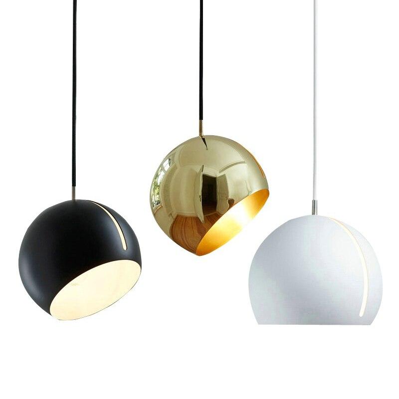 Современный Вращающийся подвесной светильник, креативный комнатный подвесной полукруглый светильник для спальни eichholtz подвесной светильник emperor