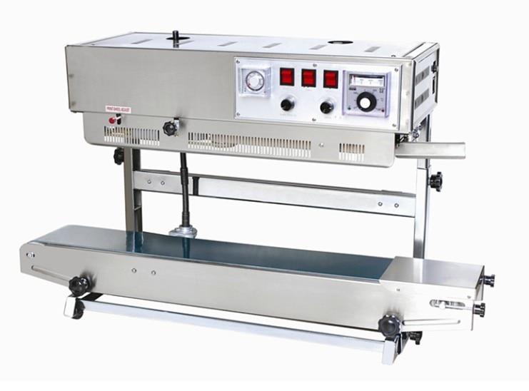 Best Price China Vertical Plastic Bag Sealing Machine With Date Coder, Date Printing Machine