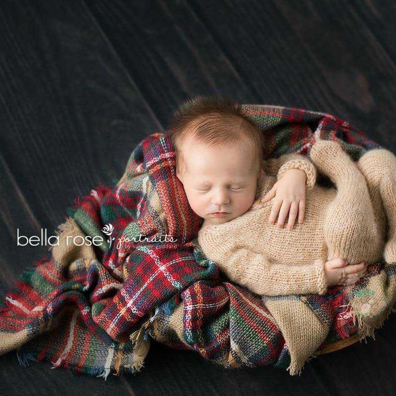 Фон для фотосъемки новорожденных в английском стиле, 140*140 см, винтажный, нейтральный, корзина для фотосъемки, мягкая, с наполнением, Bebe Cheese