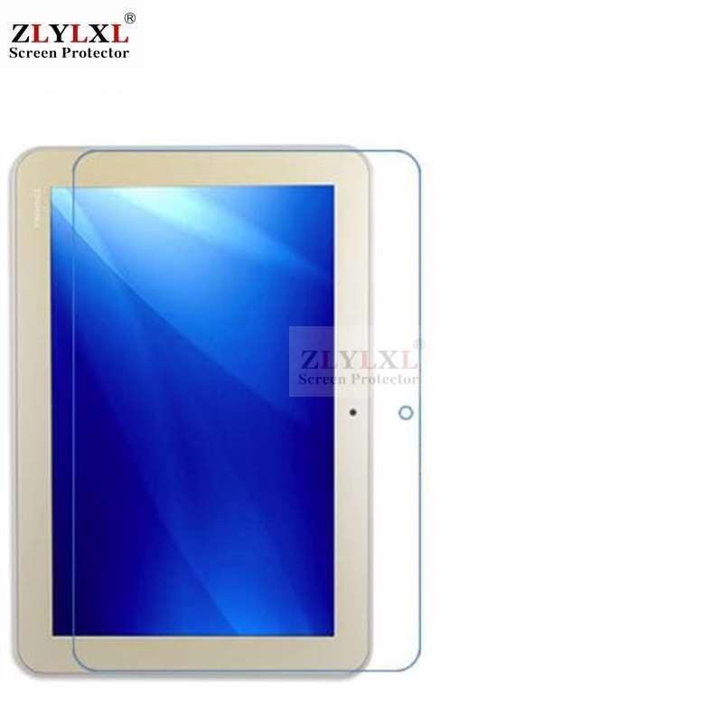 2 piezas mucho suave Ultra-delgada película HD para Toshiba WT10-AT02G 10,1 pad Tablet PC protector de pantalla