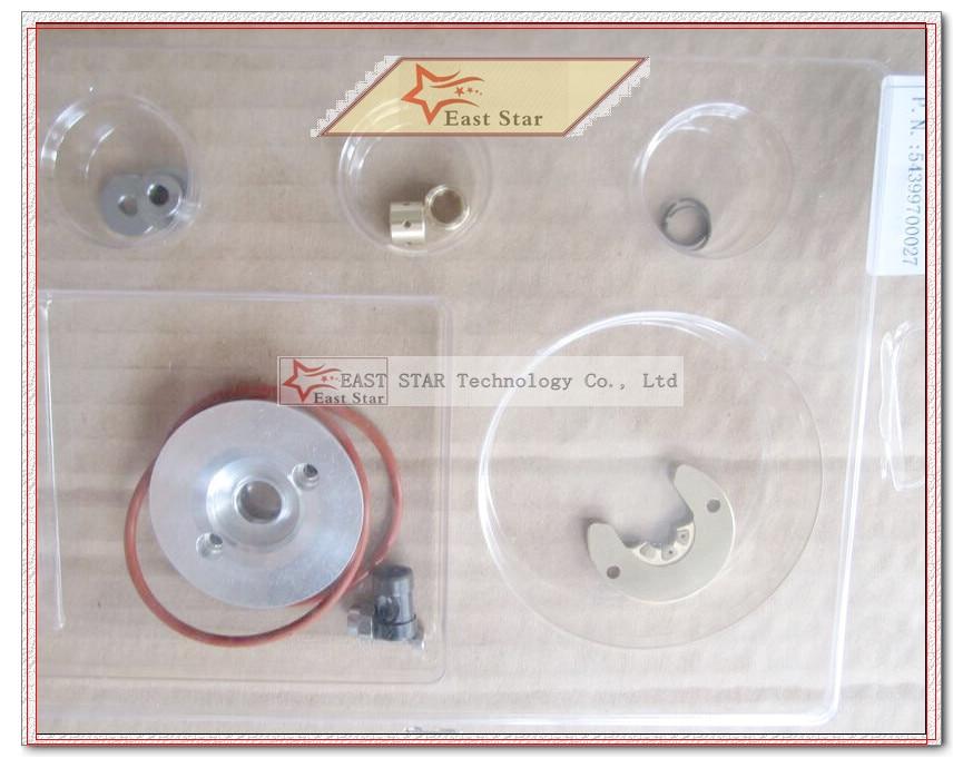 Turbolader Turbo Reparatur Kit rebuild KP39 54399700027 54399880027 Für Renault Kangoo Megane 2 Scenic II Modus K9K K9K-THP 1.5L
