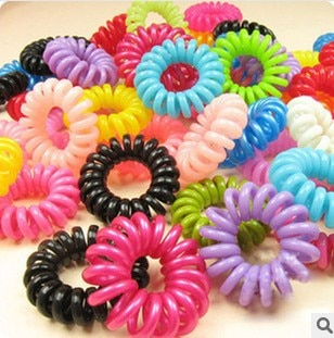 Free shipping Novelty Cute Candy Color Hair Jewelry Headbands  A040-4