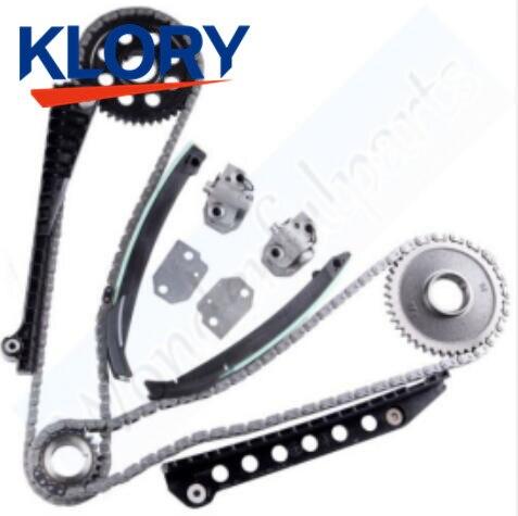 Cadena de distribución KIT 02-07 camión FORD LINCOLN 5.4L V8 SOHC