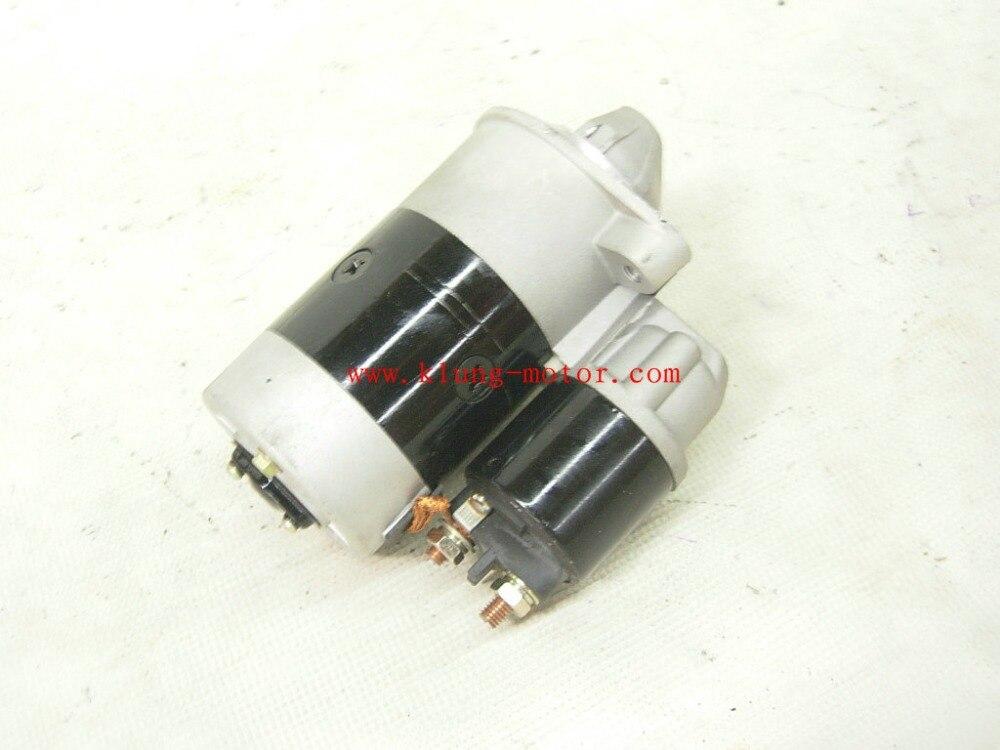 Motor de arranque eléctrico de cuatro cilindros kinroad dazon 1100cc 465/motor de arranque para buggy/go kart/lado a lado