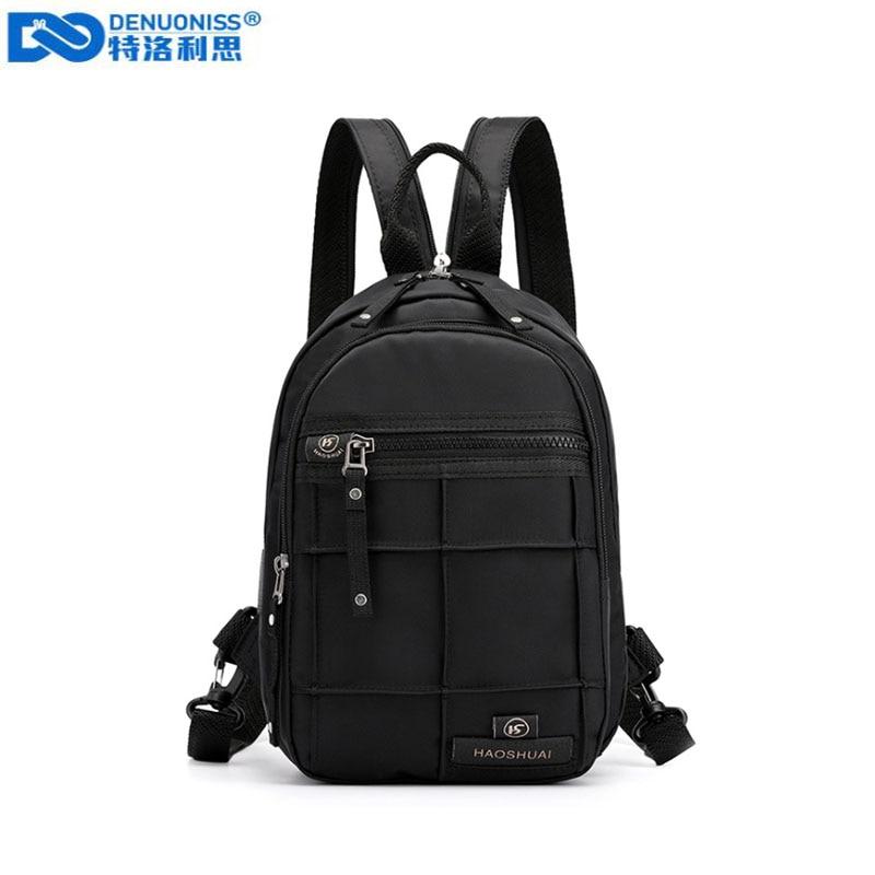 Men Mini Backpack Fashion Backpacks For Teenagers Girl Small Female School Backpack Cute Shoulder Bag Bagpack Mochila
