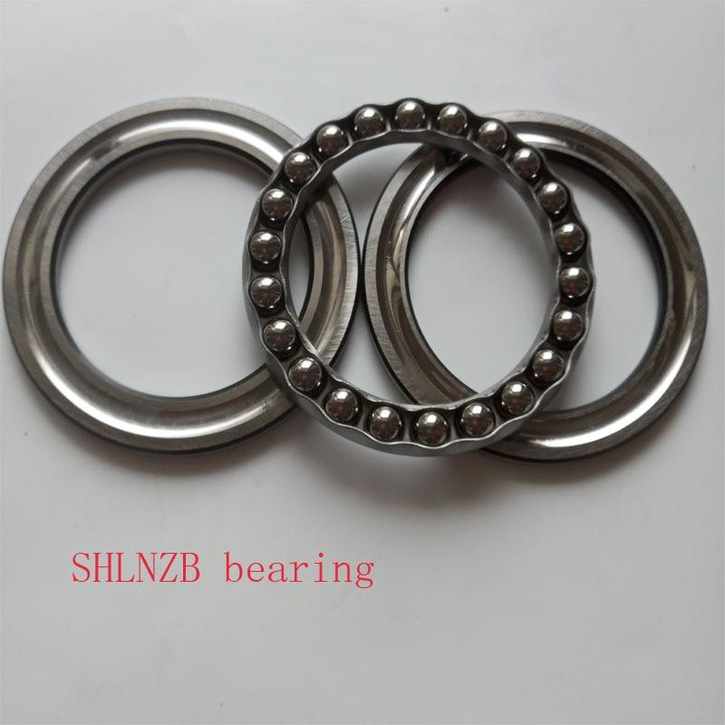 SHLNZB Bearing 51210 8210 P5 P6  50X78X22mm 1pcs  Single Direction Thrust Ball Bearings  Thrust  Bearings