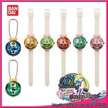 PrettyAngel - Original Bandai Sailor Moon 20th Anniversary Gashapon Communication machine in capsule