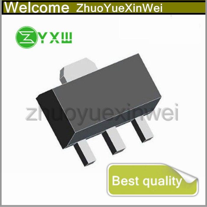 10PCS/lot SGA-6489Z SGA-6489 SGA6489Z SGA6489 A64Z A64 SOT-89 IC chip New original